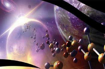 Tiene nuestro ADN restos de ADN extraterrestre
