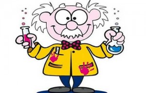 cientificos locos