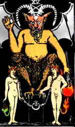 XV el diablo