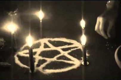 Practicas ocultistas