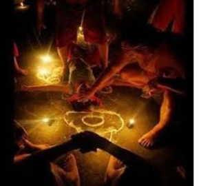 practicas ocultas, esoterismo